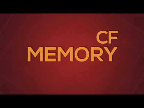 Compact Flash CF Memory ECC Detection & Correction
