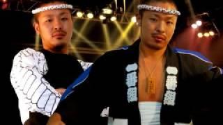 Men' s mixjp 祭野郎edition [復刻版]. ダイジェスト