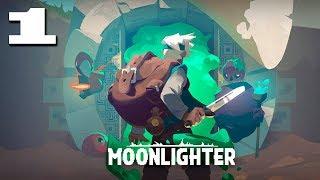CAPITALISMO - MoonLighter - EP 1