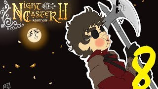 Let's Play NightCaster II: Equinox (8) The Cool Level!