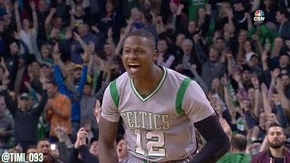 Terry Rozier Highlights vs Portland Trail Blazers (15 pts)