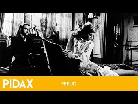 Pidax - Freud (1962, John Huston)