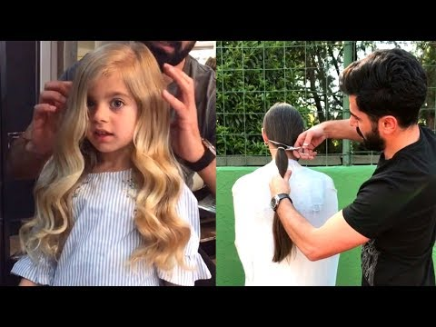 Professional Hairstyles Compilation | Best Hair Transformation by @emreayaksiz