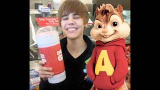 Alvin And The Chipmunks - Baby Justin Bieber [Ft.Ludacris]