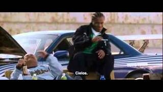 The Fast And The Furious: Tokyo Drift Music Video - Grits - My Life Be Like (Ooh Aah).wmv