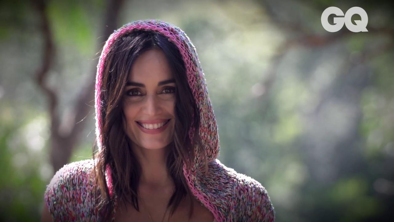 Entertaining ana dela reguera topless