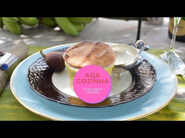 #CozinhaAQA: Karla Osorio