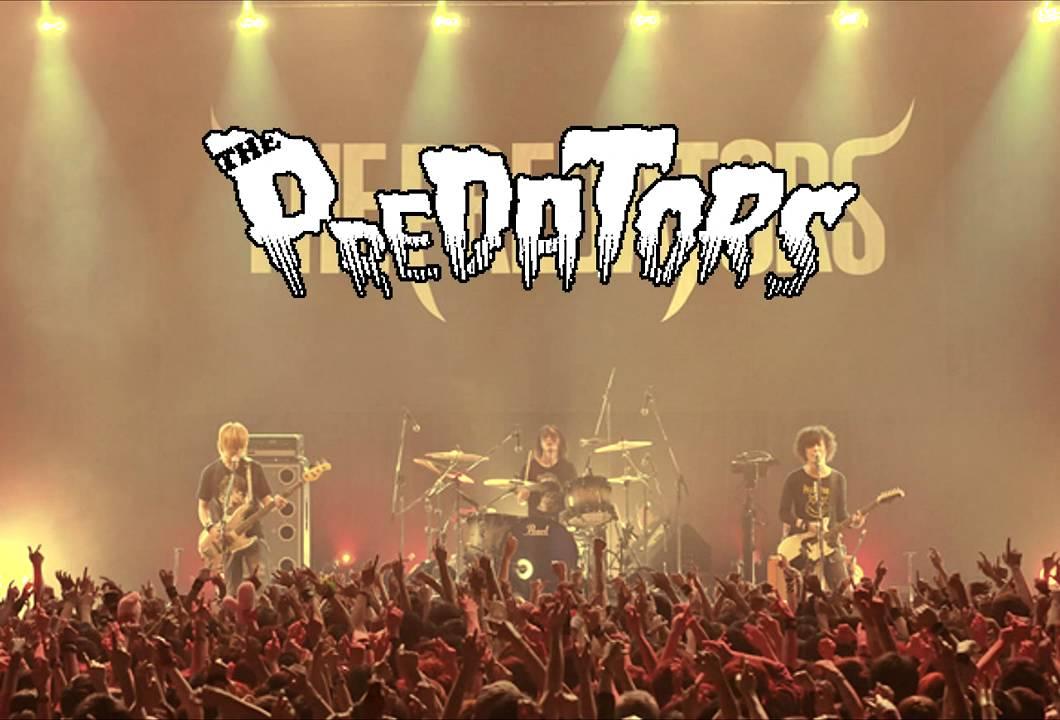 Download The Predators - Mustang Hippie ( ムスタング ヒッピー )