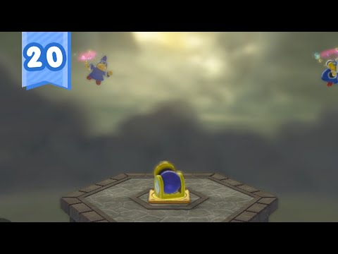 Captain Toad: Treasure Tracker FR HD #20 - Sans titre