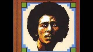 Bob Marley and The Wailers - Trenchtown Rock (1973)