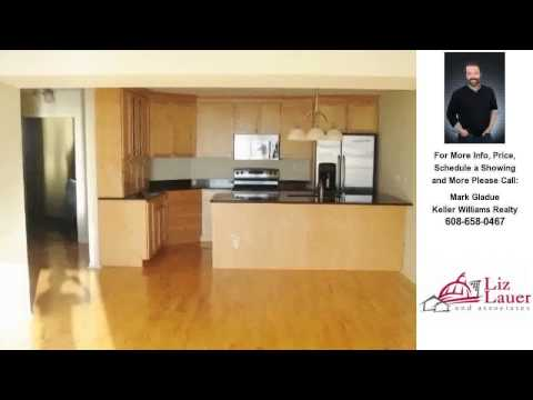 404 South Blount Street #204, Madison, WI Presented by Mark Gladue.