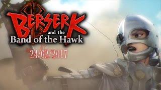 Berserk Musou  - Opening (The 4th Trailer)