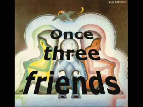 Gentle Giant-Three Friends mp3