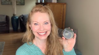 Juice Beauty Youth Cream Compact Foundation On Mature Skin, a Review|CLEAN beauty