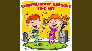 Papegaaitje Leef Je Nog (Karaoke Versie)