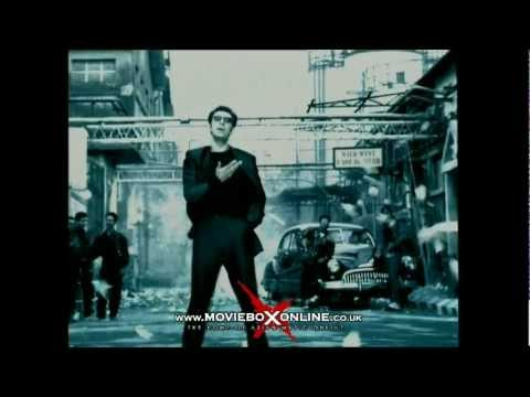 HONGE NA JUDA HUM [OFFICIAL VIDEO] - DCS (SHIN)