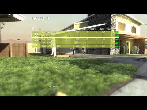 Hauppauge HD PVR Test - Black Ops