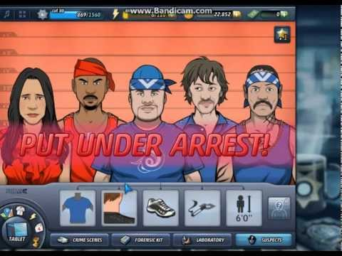 Criminal Case : Case 9 Guilty