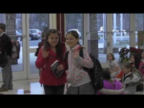 School of the Incarnation Open House Video