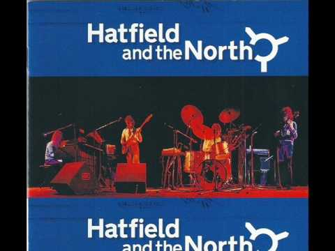 HATFIELD AND THE NORTH - Lobster In Cleavage Probe (BBC)