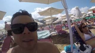 видео Семейный отдых в Греции