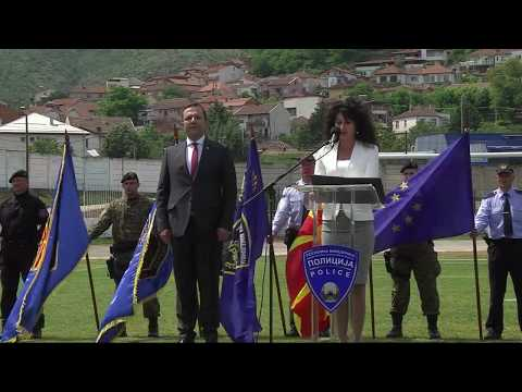 МВР за граѓаните: Градски стадион Штип