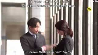 Bae Chi Gi & Shin Bo Ra - Because I Love You  MV [ENGSUB + Romanization + Hangul]