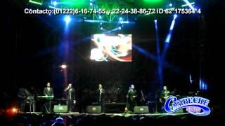Campeche Show / Librame / Papalotla Tlaxcala 2015
