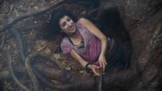 Dana DeLorenzo tree tentacle grab, and some grabs on Lucy Lawl…