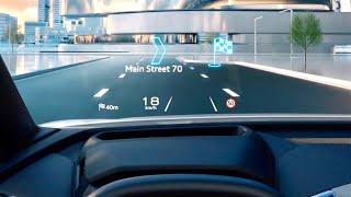 Audi Q4 e tron 2021 - CRAZY ne…