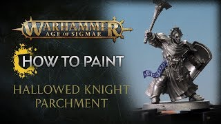 Ep 0086   20 July    Hallowed Knight Parchment   720p 01