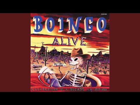 Capitalism (1988 Boingo Alive Version)