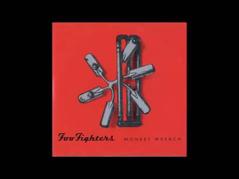 Foo Fighters - Monkey Wrench Vocals Only