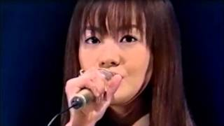 華原朋美 LOVE IS ALL MUSICのTKハモりのみ歌いました.