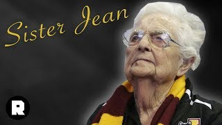 Sister Jean (Official Music Video) | The Ringer