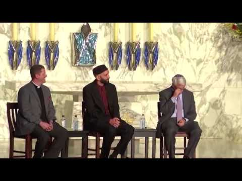 Islam, Judaism, and Christianity - A Conversation