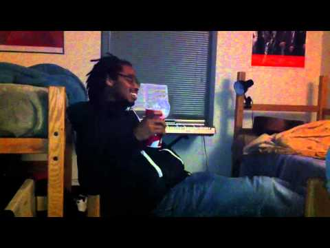 Whats in that Cup Part 1
