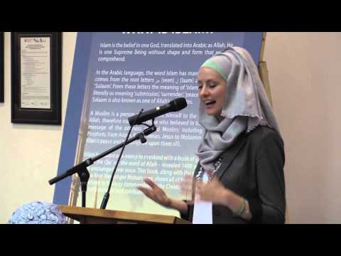 Islamic Conversations: Susan Carland - Women and Islam: The Personal and Political