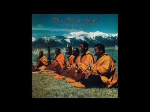 Gyuto Monks Tantric Choir - The Perfect Jewel- Sacred Chants of Tibet
