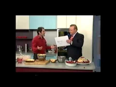 Bert Newton Good Morning Australia Final Show 2005