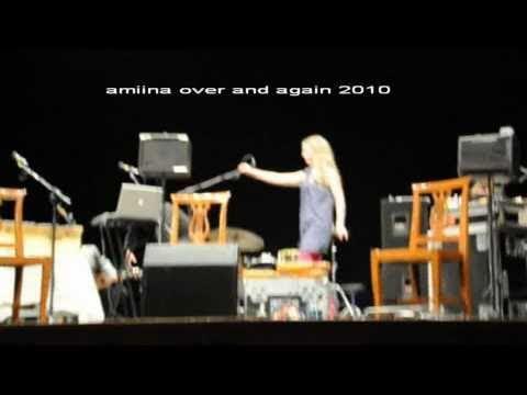 """amiina Over and again 20101002 """"Teatro Remondini"""" Bassano del Grappa - Italy  HQ audio"""