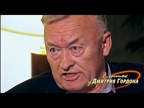 Калугин о незаурядности Путина