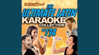 Mi Vida Privada (Karaoke Version)