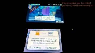 Super Mario Bros Deluxe (GBC) Descarga de la Nintendo eShop + Gameplay (VC 3DS) -720p-