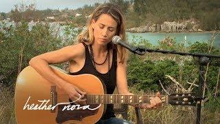 Heather Nova - Higher Ground (Acoustic Version)