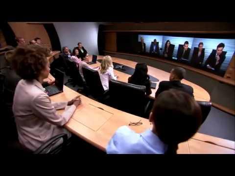 Polycom En Microsoft Lync Unified Communications