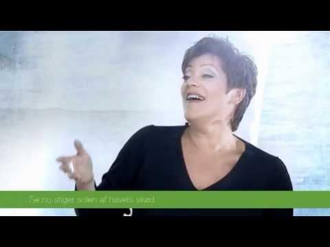 Ann-Mette Elten - YouTube