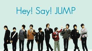 Hey! Say! JUMP の八乙女光の萌えシーン310連発.