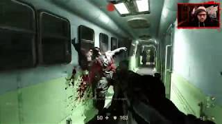 NoThx playing Wolfenstein 2 EP05