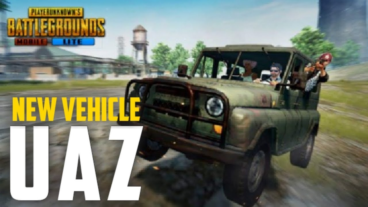 Image result for pubg mobile lite uaz vehicle
